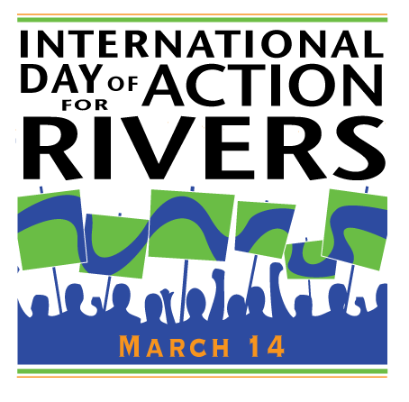 Celebrate the International Day of Action for Rivers March 14 – European  Rivers Network